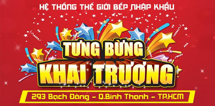 Khai Trương