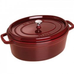 Nồi bếp điện từ ZWILLING Cocotte - 31 cm Red Oval