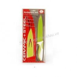 Dao nhập khẩu phủ sứ cao cấp 20cm ELMICH 2324386
