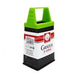 Nạo khoai inox phủ chống dính 16cm Smartcook ELMICH 2365975