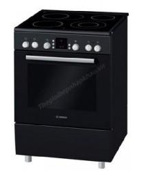 Bếp liên hoàn BOSCH HCE744260B