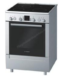 Bếp liên hoàn BOSCH HCE543250B