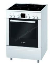 Bếp liên hoàn BOSCH HCE542120B