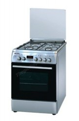 Bếp liên hoàn MALLOCA F6097