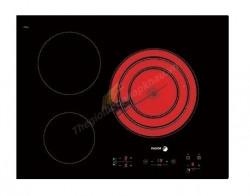 Bếp hồng ngoại FAGOR Vitroceramic 2VFT-700AS