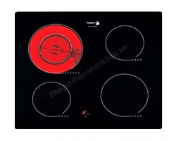 Bếp hồng ngoại FAGOR 2VFT - 320AS