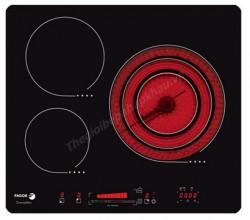 Bếp hồng ngoại FAGOR  Vitroceramic VF-SLIDE63-S
