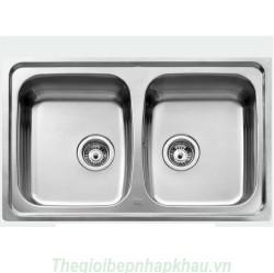 Chậu rửa chén bát TEKA CLASSIC 2B 86 (PLUS) (CLASSIC 860.500.2B)