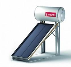 Máy nước nóng năng lượng mặt trời ARITON KAIROS THERMO DIRECT 200/1 TT
