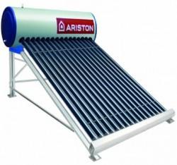 Máy nước nóng năng lượng mặt trời ARITON ECO TUBE 161625 và 1616F - 25