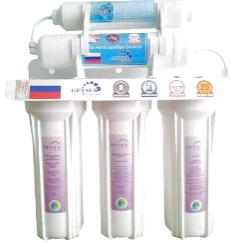 Máy lọc nước nano Geyser TK5 - 5 cấp lọc