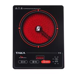 Bếp điện đơn Taka  R1B