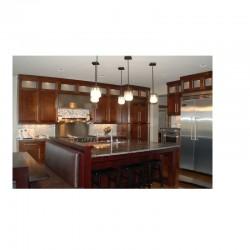 Tủ bếp gỗ Bạch Tùng