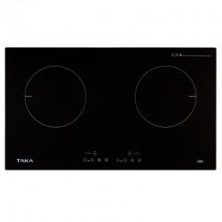 Bếp từ đôi TAKA I2B2