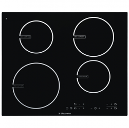 Bếp điện từ âm ELECTROLUX EHED63CS