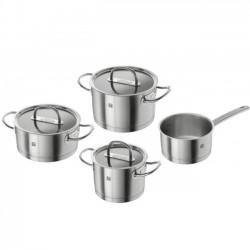 Bộ nồi bếp từ 4 cái ZWILLING  Prime - 4PCS