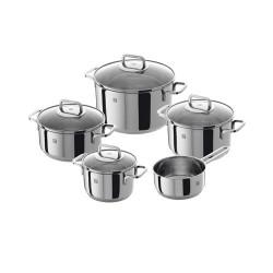 Bộ nồi bếp từ 5 cái ZWILLING  Quadro - 5PCS