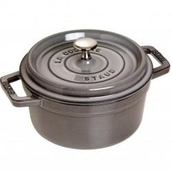 Nồi bếp điện từ ZWILLING cocotte -  14 cm Gray