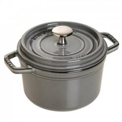 Nồi bếp điện từ ZWILLING Cocotte - 16 cm Gray