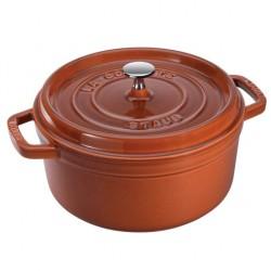 Nồi bếp điện từ ZWILLING Cocotte  Grade B - 26cm Brown (Grade B)