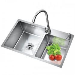 Chậu rửa EUROSUN EU-8245HS7