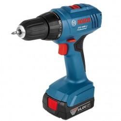 Máy khoan vặn bắt ốc vít dùng pin Bosch GSR 1440-LI 2 pin