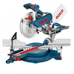 Máy cưa vát trượt Bosch GCM 12 SD