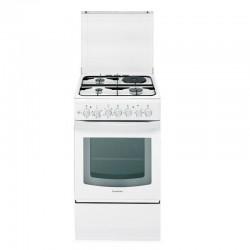 Bếp liên hoàn ARISTON C31N1 (W) EX S
