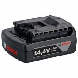 Phụ kiện pin Bosch GBA 14.4V 1.5 Ah M-A