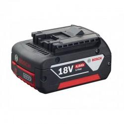 Phụ kiện pin Bosch GBA 18V 4.0 Ah M-C