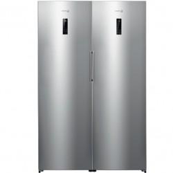 Tủ lạnh Fagor TWIN ZFK1745AX
