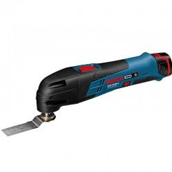 Máy cắt đa năng dùng pin cầm tay Bosch G)P 12 V-LI