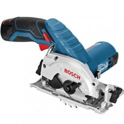 Máy cưa đĩa dùng pin cầm tay Bosch GKS 12 V-LI