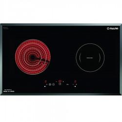 Bếp điện từ đôi Malmo MC-02EIPLUS ba vòng nhiệt siêu tiết kiệm điện