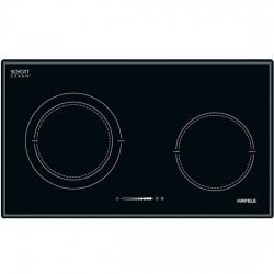 Bếp điện từ 2 vùng nấu Hafele HC-M772A 536.01.805
