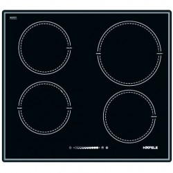 Bếp điện 4 vùng nấu Hafele HC-R604A 536.01.751