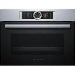 Lò nướng kèm hấp Bosch CSG636BS1
