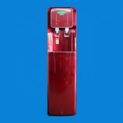 Máy lọc nước nguyên khoáng Hàn Quốc CLEAN & GREEN DWP 800S Red