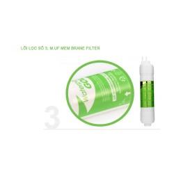 Lõi lọc số 3 (UF) membrane filter NewLife LLS3