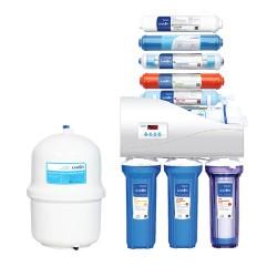 Máy lọc nước thông minh iRO 1.1 9 cấp Karofi K9I -1A