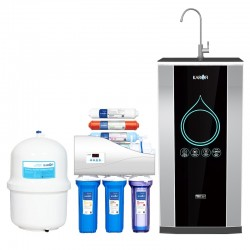 Máy lọc nước thông minh iRO 2.0 8 cấp Karofi K8IQ-2-NS