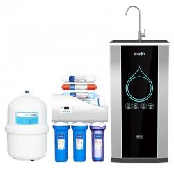 Máy lọc nước thông minh iRO 2.0 9 cấp Karofi K9IQ-2A-NS