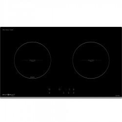 Bếp từ 2 vùng nấu Eurosun EU-T285