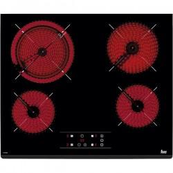 Bếp điện 4 vùng nấu Vitroceramic Teka TR 6420