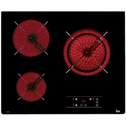 Bếp điện 3 vùng nấu Vitroceramic Teka TB 6310