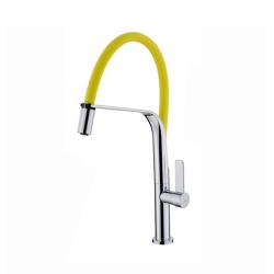 Vòi rửa bát Teka Formentera 997 (Yellow)
