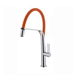 Vòi rửa bát Teka Formentera 997 (Orange)