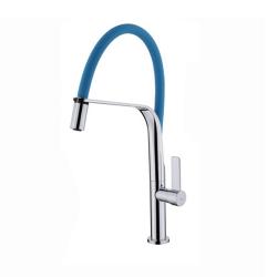 Vòi rửa bát Teka Formentera 997 (Blue)
