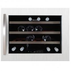 Tủ rượu bảo quản rượu Malloca MWC-22S