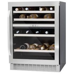 Tủ rượu bảo quản rượu Malloca MWC-45BS